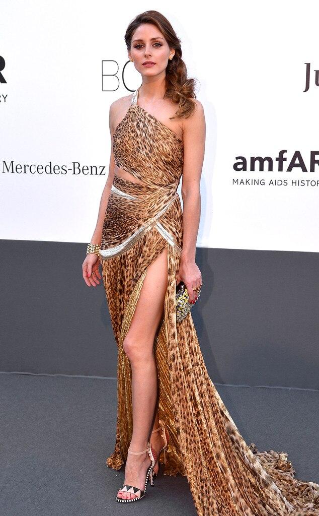 Olivia Palermo, amfAR