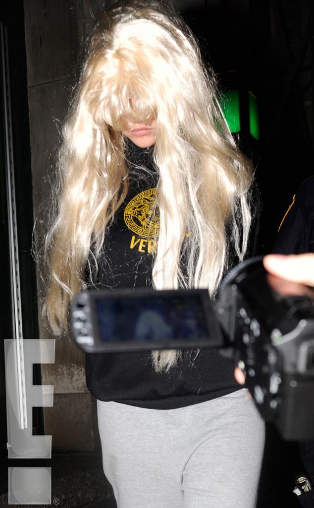 Amanda Bynes, Arrested