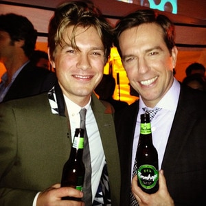 Hanson Beer, Instagram