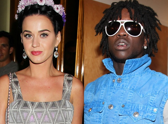 Katy Perry, Chief Keef