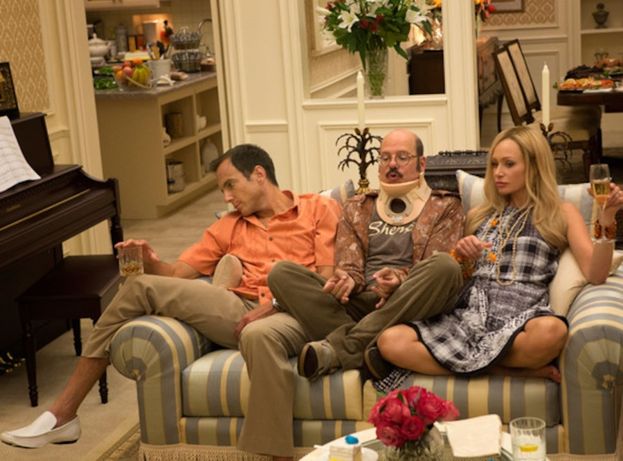 Arrested Development, Will Arnett, David Cross