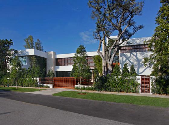 Alex Rodriguez, Miami Home