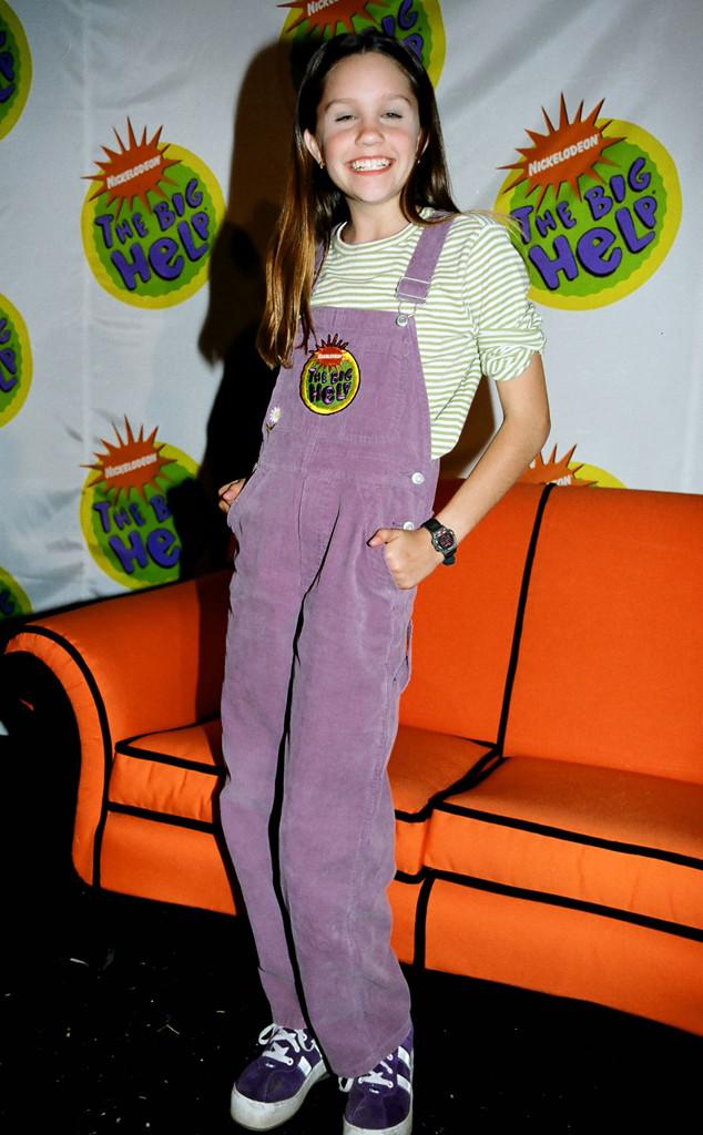 Amanda Bynes, 1998