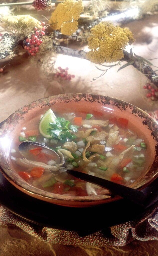 Menudo, Hangover Food