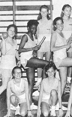 Gwyneth Paltrow Yearbook