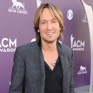 Country Music Awards, Keith Urban