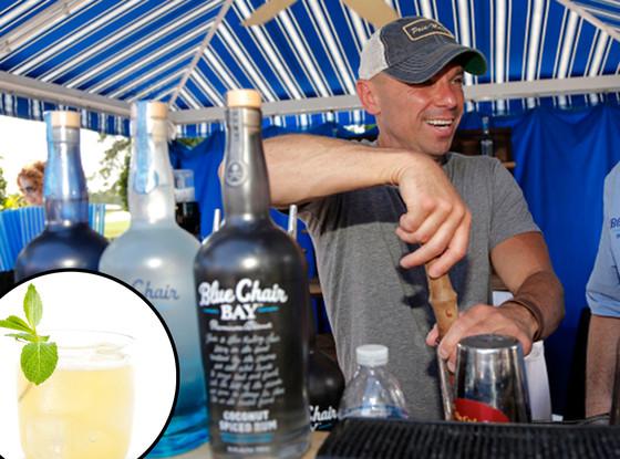 Kenny Chesney, Rum