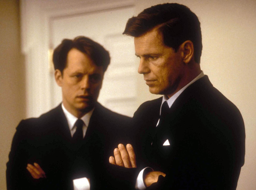 Bruce Greenwood, 13 Days