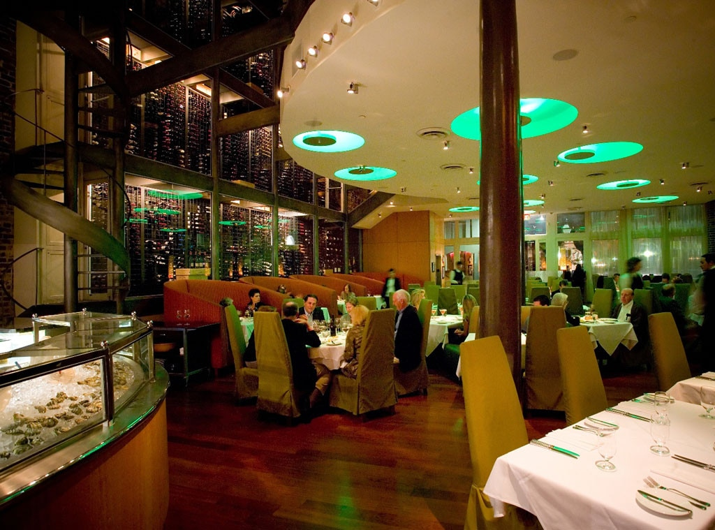 Charleston Restaurants & Bars, Cypress