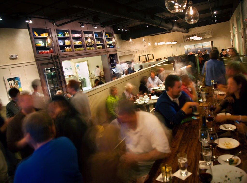 Charleston Restaurants & Bars, The Grocery