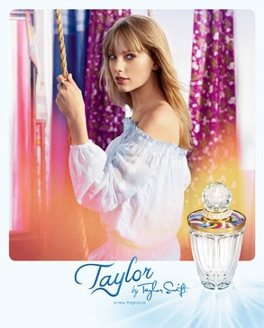 Taylor by Taylor Swift Fragrance