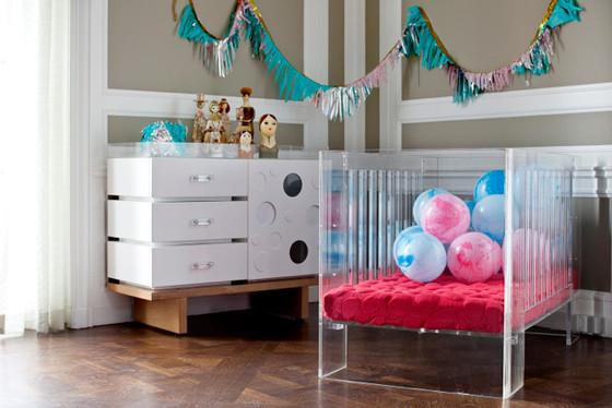 Kimye Crib