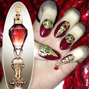 Katy Perry Perfume Twitter