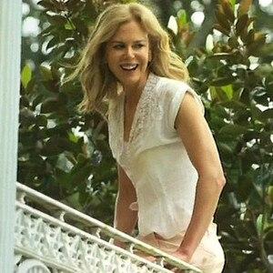 Nicole Kidman, vitamin ad