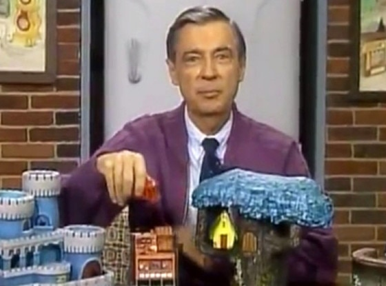 Mr. Rogers auto tune Soup