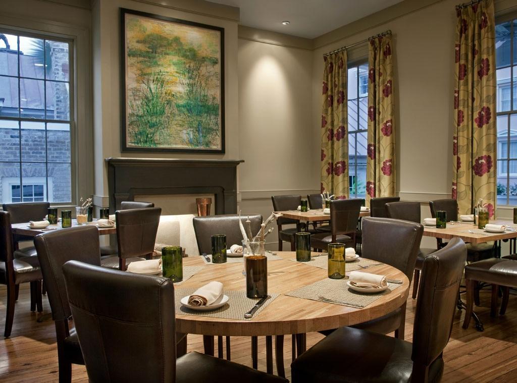 Charleston Restaurants & Bars, Husk