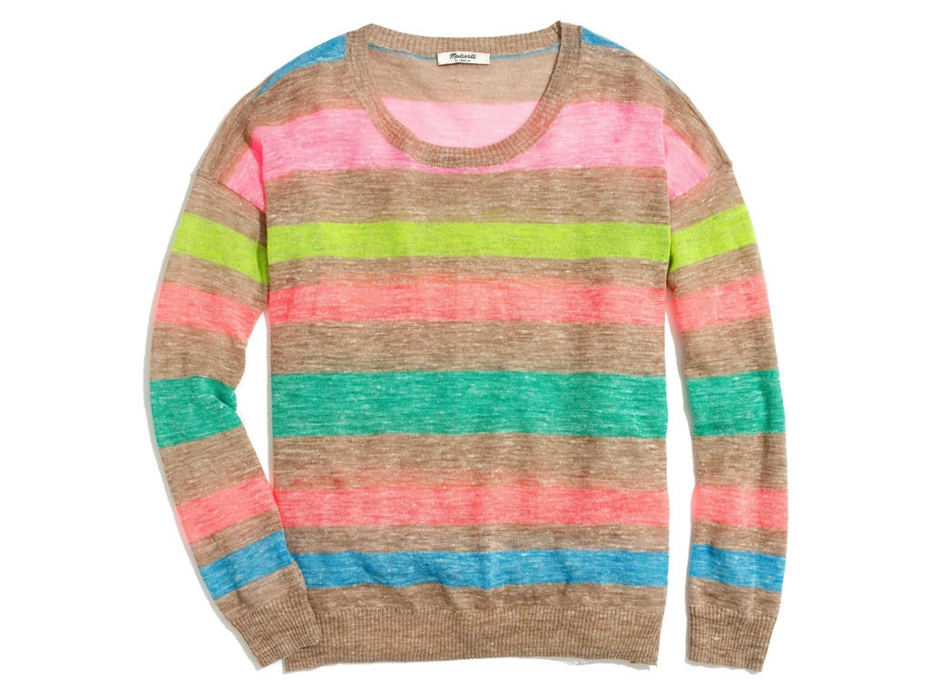 Madewell Studio Sweater