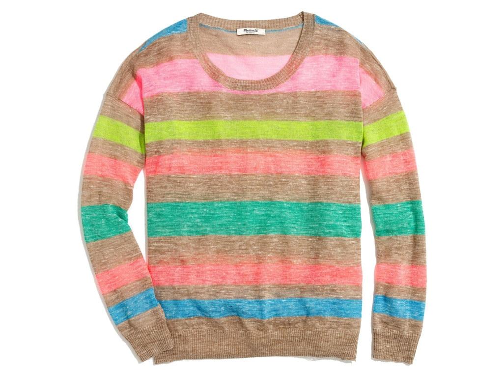 Madewell Studio Sweater