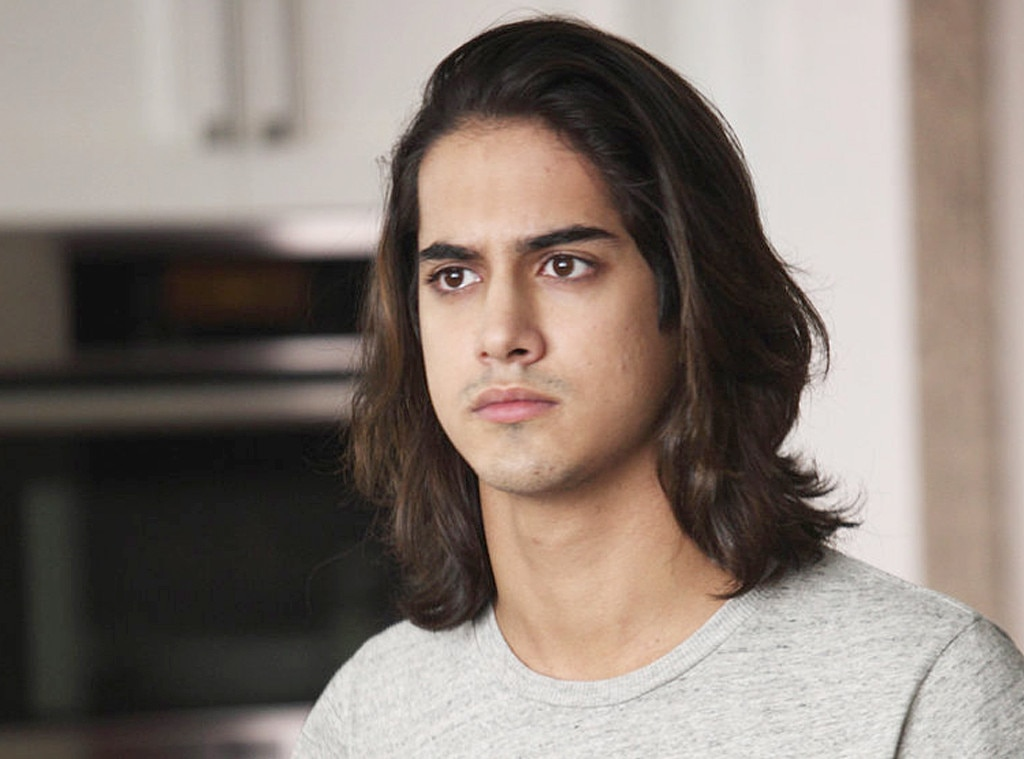 Avan Jogia, Hot Guys of Summer TV