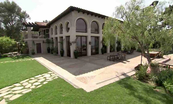 The Wanted Mansion