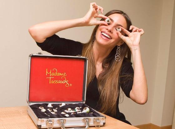 Sofia Vergara, Madame Tussauds Las Vegas