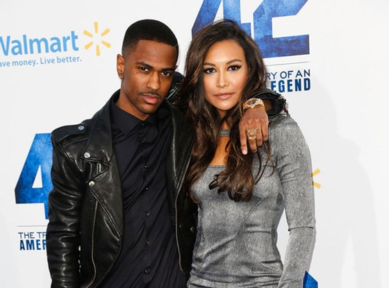 Big Sean, Naya Rivera