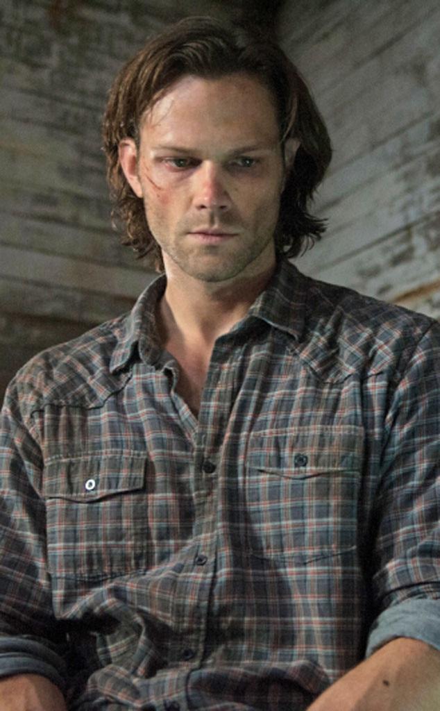Supernatural, Jared Padalecki