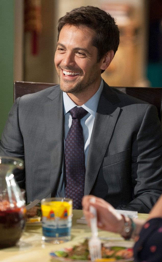 Michael Landes, Hot Guys of Summer TV