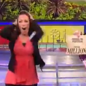 Wheel Of Fortune, Million