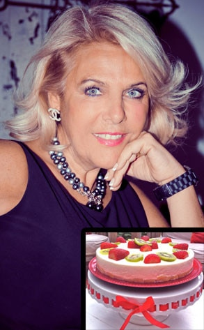 Chef La Porta, Starlette Cake