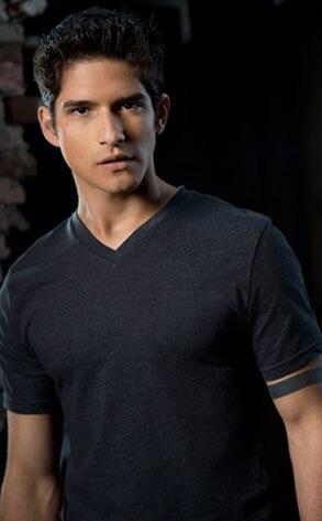 Teen Wolf, Tyler Posey