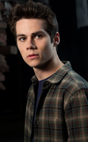 Teen Wolf, Dylan O'Brien