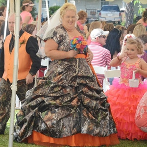 Honey Boo Boo, Mama June Shannon, Sugar Bear
