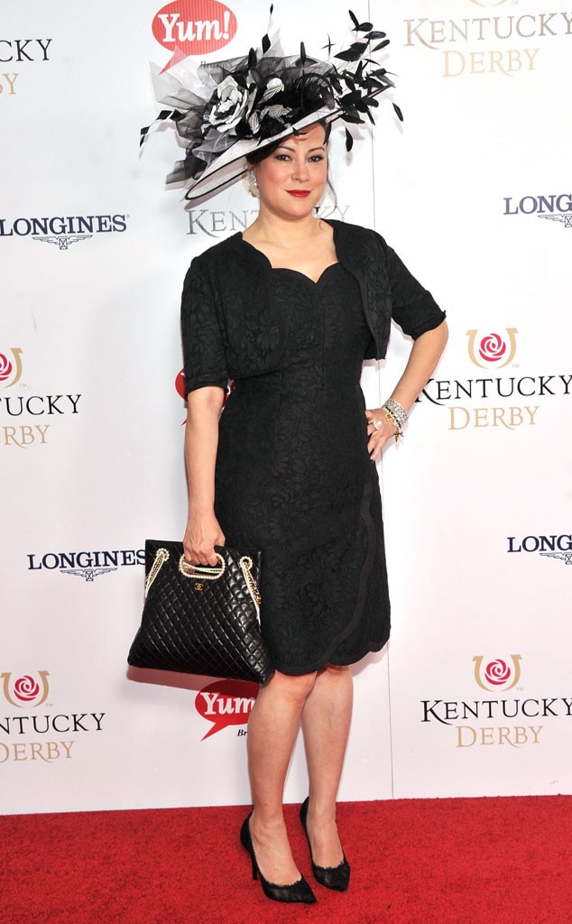 Kentucky Derby, Jennifer Tilly
