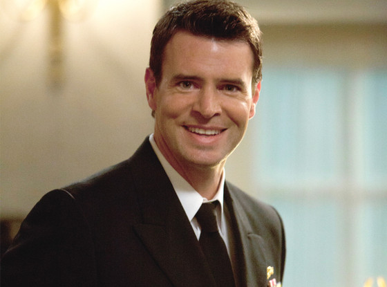 Scott Foley, Scandal