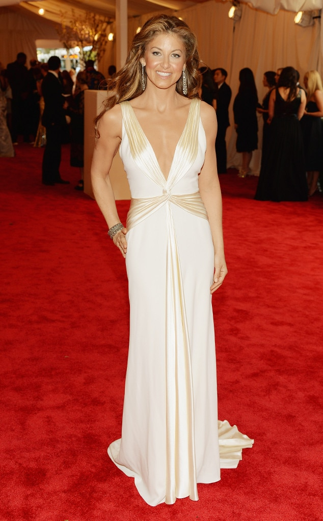 Dylan Lauren From Met Gala 2013 Arrival Photos E News