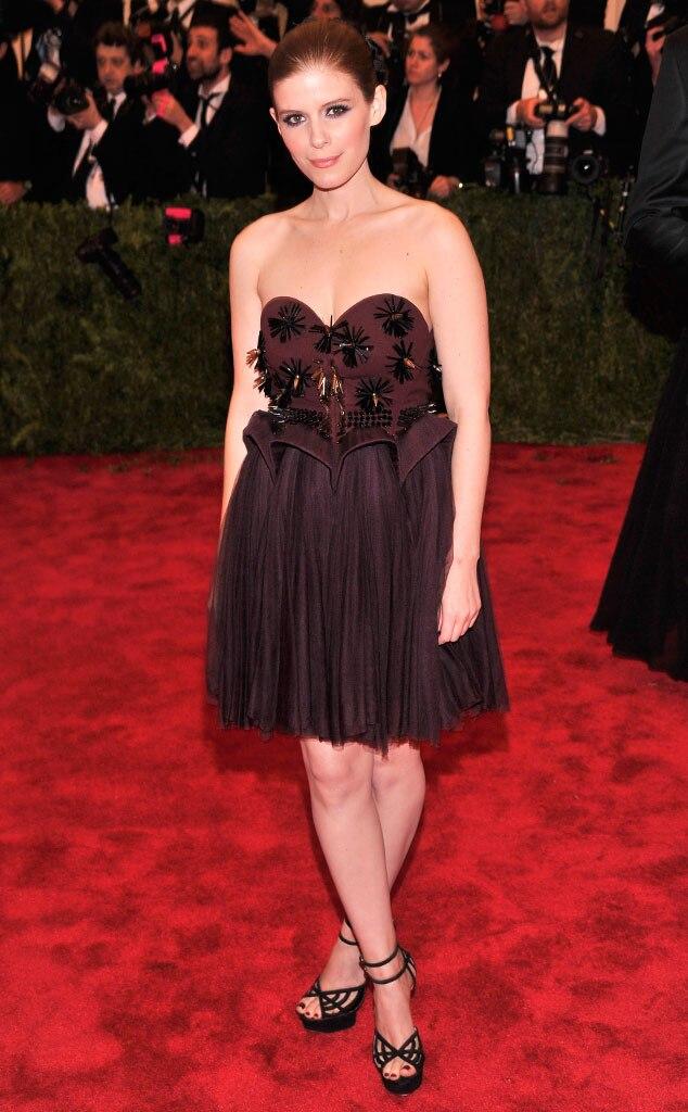 Kate Mara, MET Gala