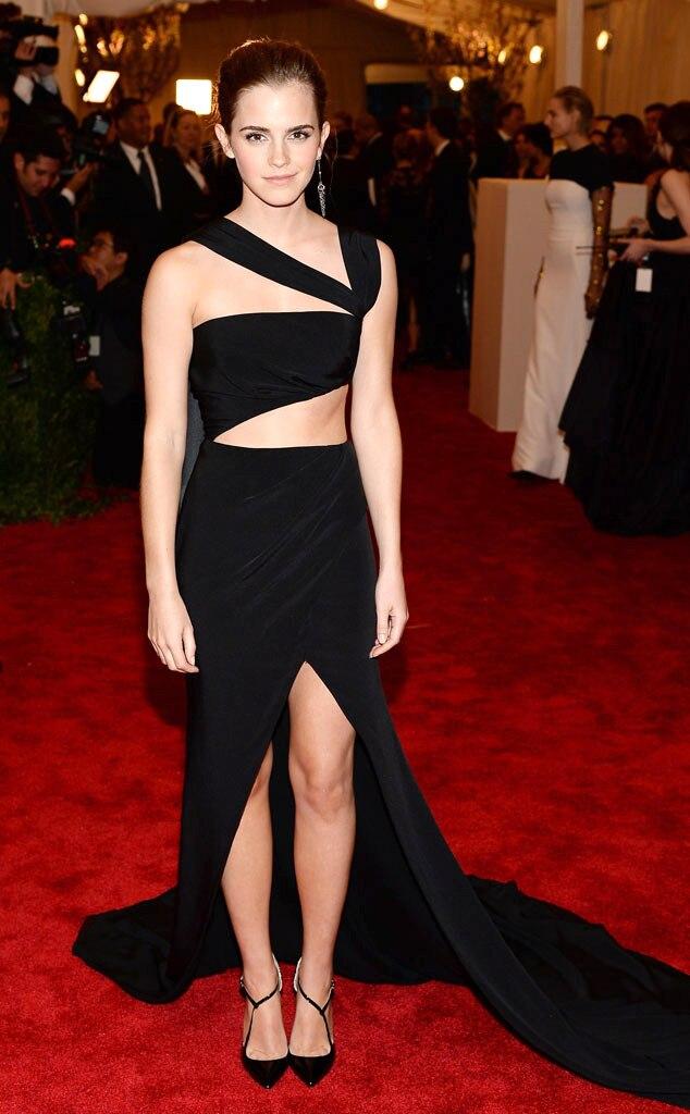 Emma Watson, MET Gala