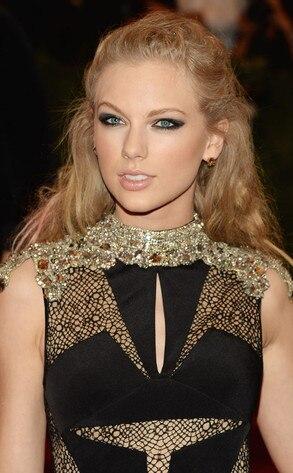Taylor Swift, MET Gala