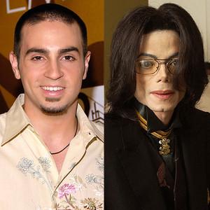Michael Jackson, Wade Robson