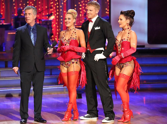 Dancing with the Stars, Sean Lowe
