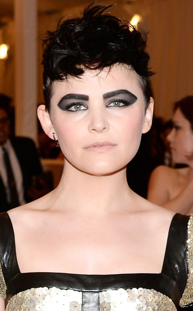 Ginnifer Goodwin, MET Gala