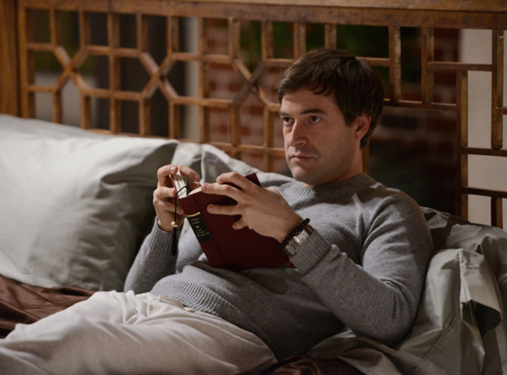 THE MINDY PROJECT, Mindy Kaling, Mark Duplass