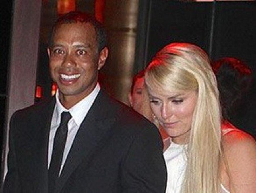 Tiger Woods Drunk Met 3