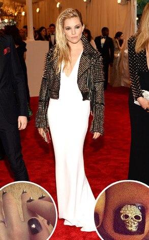 Sienna Miller, MET Gala