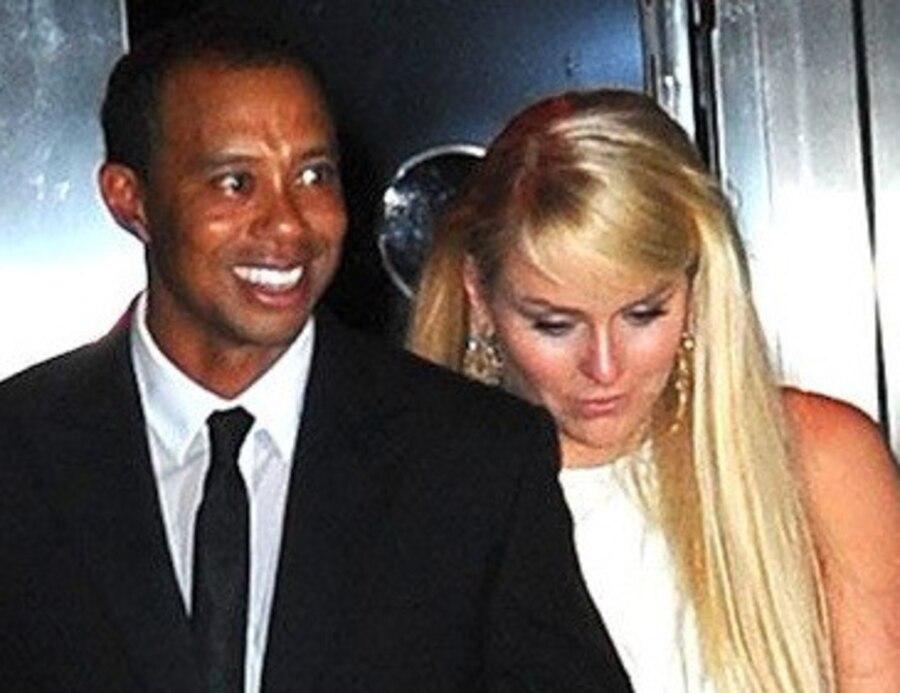 Tiger Woods Drunk Met 4