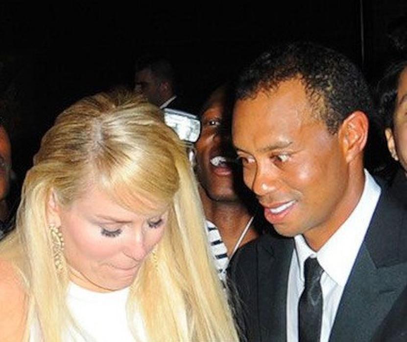 Tiger Woods Drunk Met 5