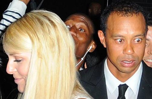 Tiger Woods Drunk Met 6