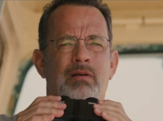 Tom Hanks, Captain Phillips