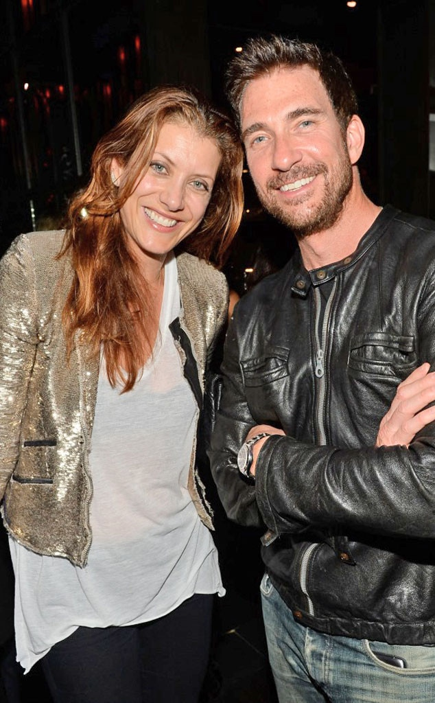 Kate Walsh, Dylan McDermott